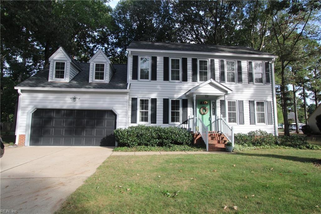 905 Montebello Circle, Chesapeake, VA 23322 - #: 10402902