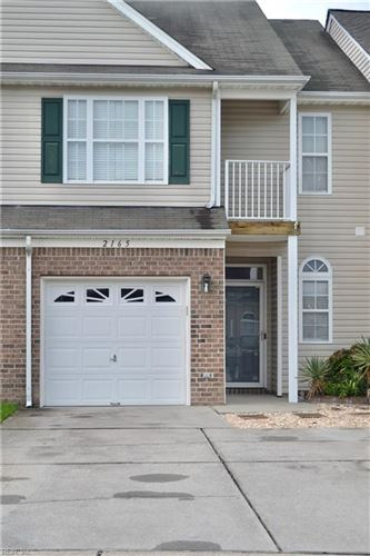Photo of 2165 Bizzone CIR, Virginia Beach, VA 23464 (MLS # 10334903)