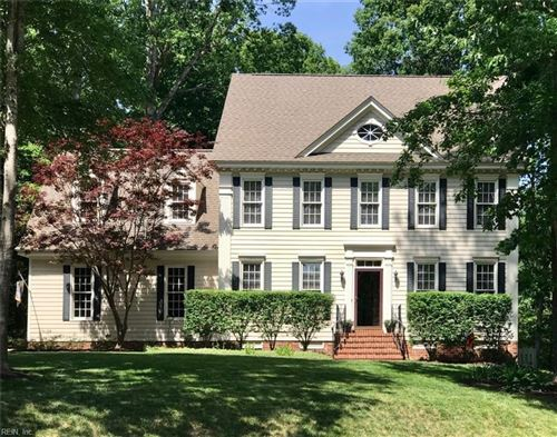 Photo of 107 Gullane, Williamsburg, VA 23188 (MLS # 10320907)