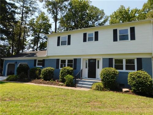 Photo of 2417 Trant Lake DR, Virginia Beach, VA 23454 (MLS # 10334907)