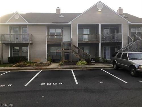 Photo of 206 Lantana LN #B, Hampton, VA 23669 (MLS # 10355910)
