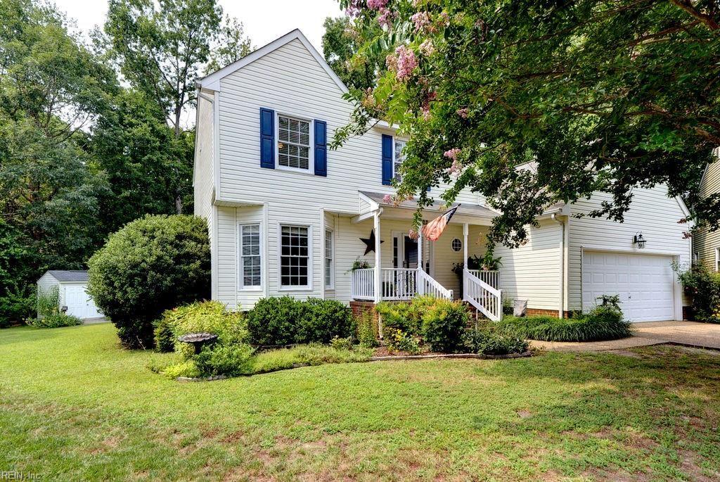 232 Charleston Place, Williamsburg, VA 23185 - MLS#: 10392913