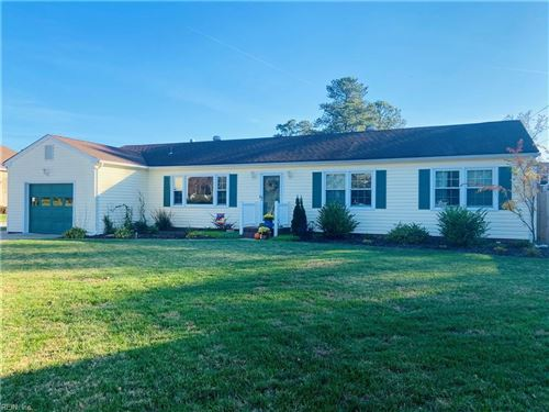 Photo of 202 Sir Ralph LN, Poquoson, VA 23662 (MLS # 10351915)