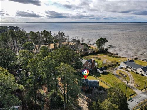 Photo of 601 Blount Point RD, Newport News, VA 23606 (MLS # 10361915)