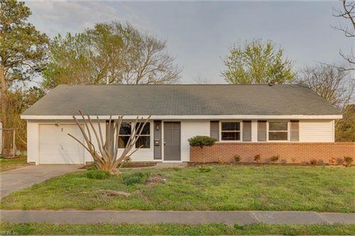 Photo of 44 Diggs DR, Hampton, VA 23666 (MLS # 10368917)