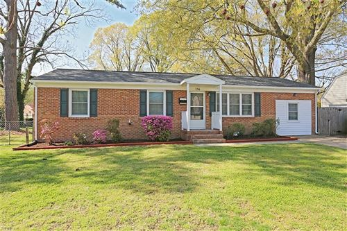Photo of 136 Ronda CIR, Newport News, VA 23602 (MLS # 10370919)