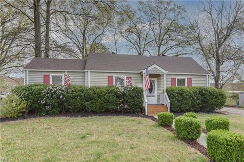 Photo of 6112 Grayson AVE, Newport News, VA 23605 (MLS # 10369920)