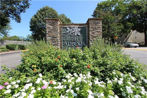 Photo of 535 Pineland CIR #102, Newport News, VA 23608 (MLS # 10342921)