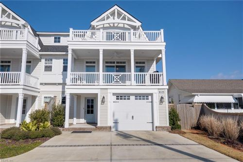 Photo of 115 61st ST #A, Virginia Beach, VA 23451 (MLS # 10363923)