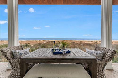Photo of 8410 Ocean Front AVE, Virginia Beach, VA 23451 (MLS # 10365923)
