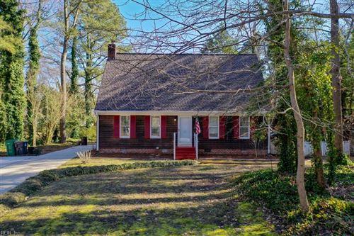 Photo of 203 Nina LN, Williamsburg, VA 23188 (MLS # 10362924)