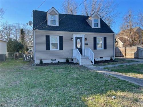 Photo of 217 Brightwood AVE, Hampton, VA 23661 (MLS # 10356925)