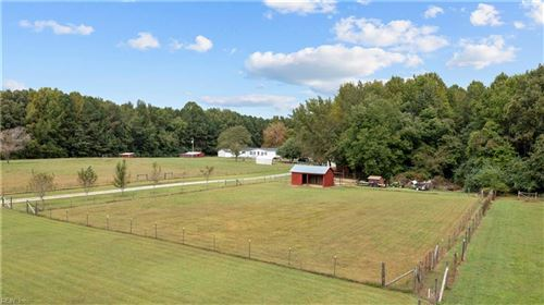 Photo of 9193 Turner RD, Drewryville, VA 23844 (MLS # 10405925)