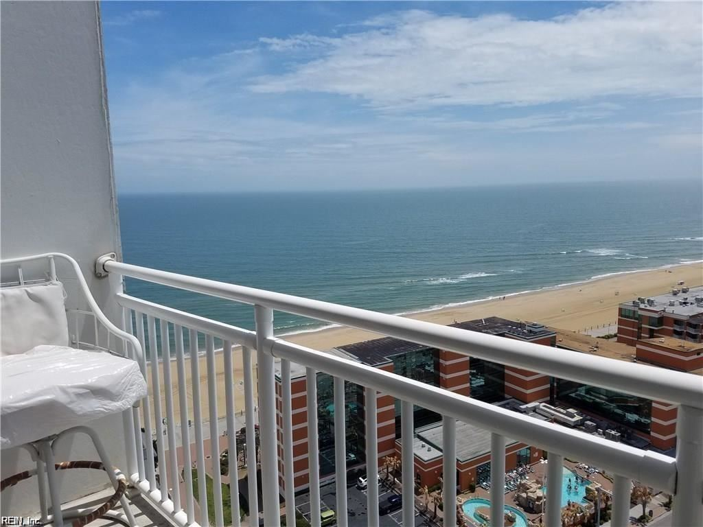 4004 Atlantic AVE #PH2, Virginia Beach, VA 23451 - #: 10344925