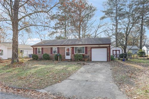 Photo of 214 Belray DR, Newport News, VA 23601 (MLS # 10363926)