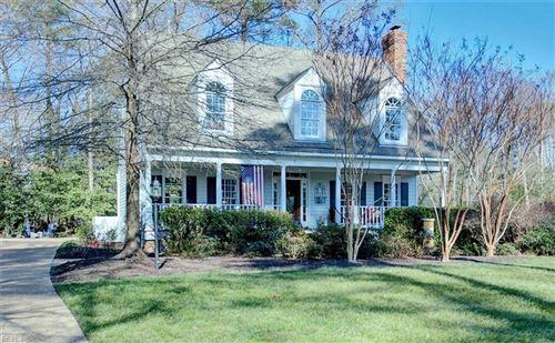 Photo of 1900 Whittles Wood RD, Williamsburg, VA 23185 (MLS # 10357929)