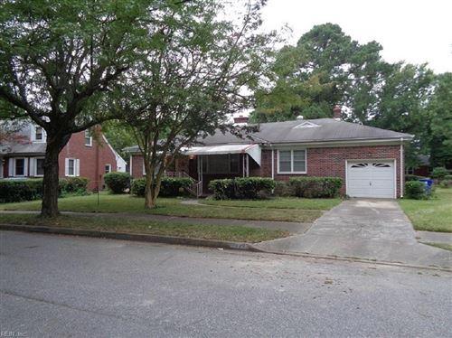 Photo of 6477 Knox RD, Norfolk, VA 23513 (MLS # 10391932)
