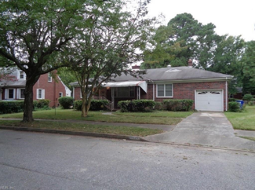 6477 Knox Road, Norfolk, VA 23513 - MLS#: 10391932