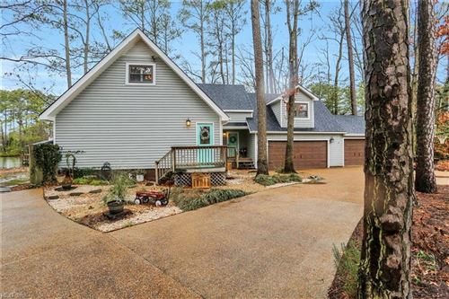 Photo of 3 Timber LN, Poquoson, VA 23662 (MLS # 10363935)