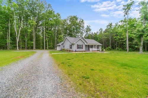 Photo of 7170 Griffin RD, Gloucester, VA 23061 (MLS # 10319939)
