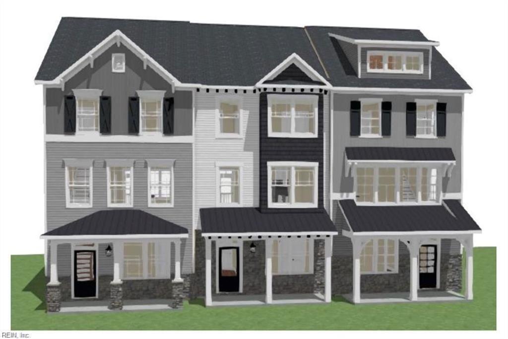 1433 Harwinton Court, Newport News, VA 23608 - MLS#: 10377941
