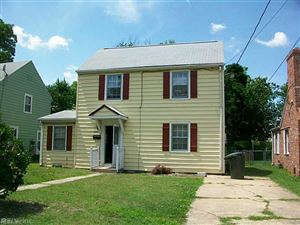 Photo of 927 16th ST, Newport News, VA 23607 (MLS # 10195945)