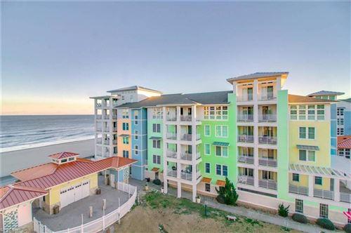 Photo of 3700 Sandpiper RD #401A, Virginia Beach, VA 23456 (MLS # 10335952)