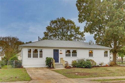 Photo of 5019 Evelyn CT, Hampton, VA 23605 (MLS # 10347955)