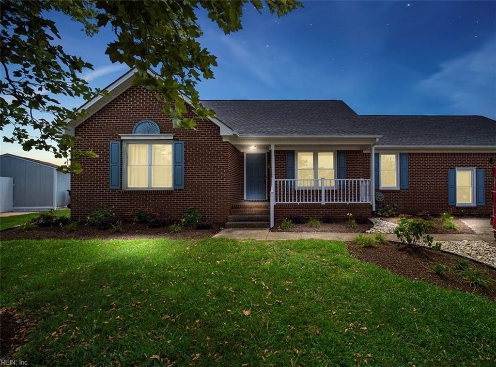 1201 Copper Stone Court, Chesapeake, VA 23320 - MLS#: 10389956