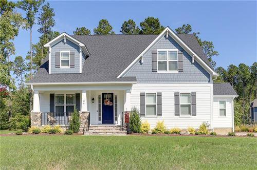 Photo of 109 Gleneagles, Smithfield, VA 23430 (MLS # 10404957)