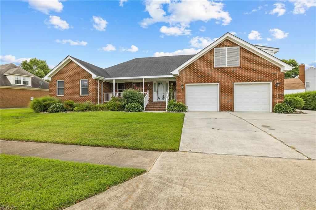 375 Dorwin Drive, Norfolk, VA 23502 - #: 10394962