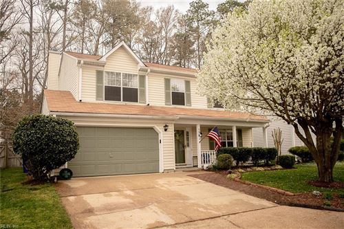 Photo of 1581 Winthrope DR, Newport News, VA 23602 (MLS # 10368963)