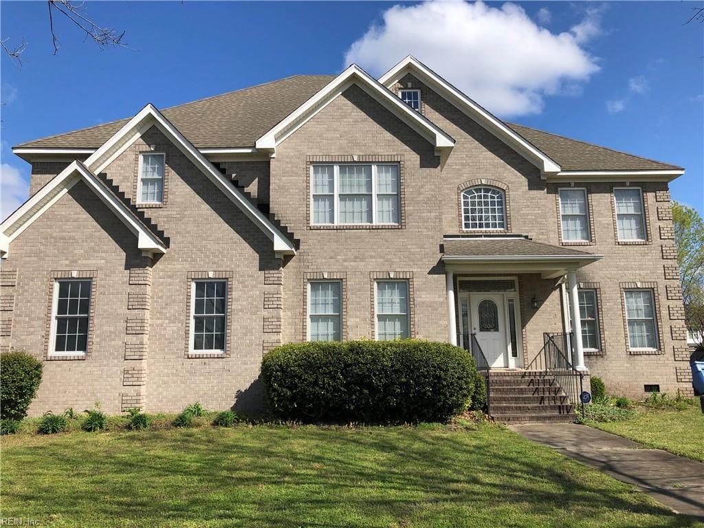 820 Riddlehurst Avenue, Chesapeake, VA 23320 - MLS#: 10369964