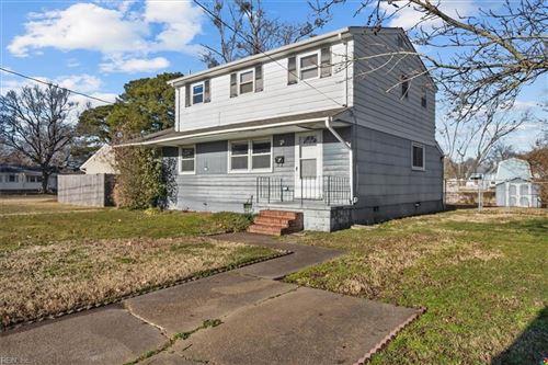 Photo of 103 Aspenwood DR, Hampton, VA 23666 (MLS # 10363965)