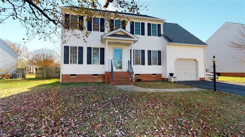Mechanicsville Va Homes For Sale Long Foster
