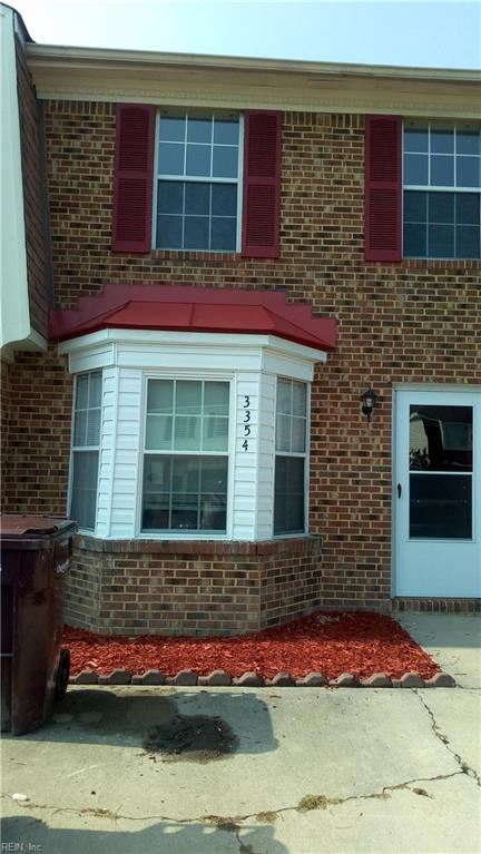 3354 Bangor Crescent, Chesapeake, VA 23321 - #: 10404966