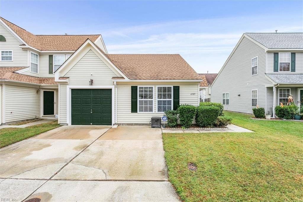 6105 W Cambridge Drive, Suffolk, VA 23435 - #: 10406966