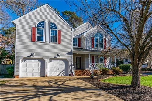 Photo of 859 Lancaster LN, Newport News, VA 23602 (MLS # 10355968)