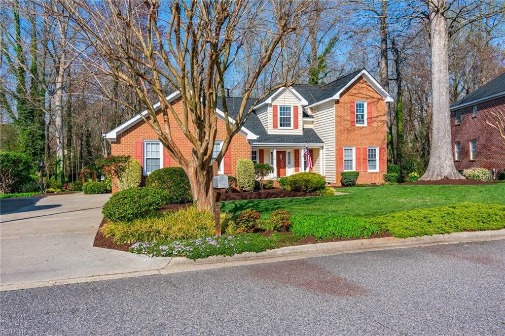 716 Firethorn RD, Chesapeake, VA 23320 - MLS#: 10368968