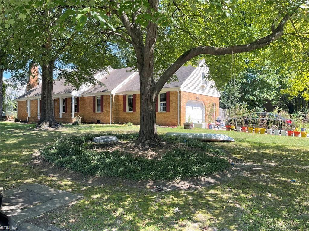 513 Hollygate Lane, Chesapeake, VA 23322 - #: 10399970