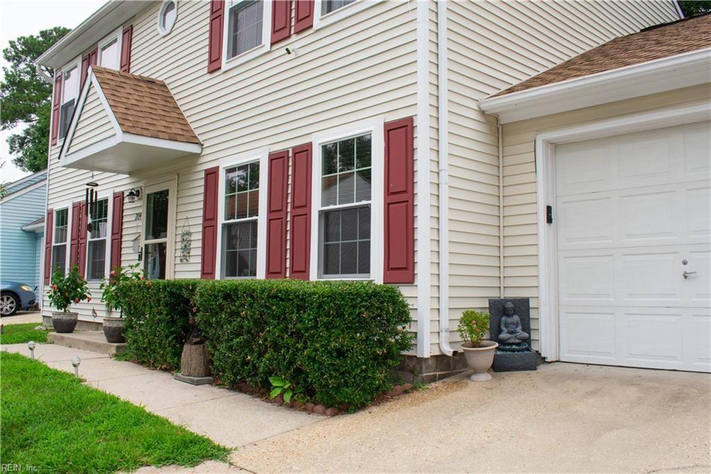 204 Gate House Road, Newport News, VA 23608 - MLS#: 10390971