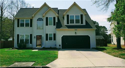 Photo of 309 Applewood CT, Suffolk, VA 23434 (MLS # 10370973)