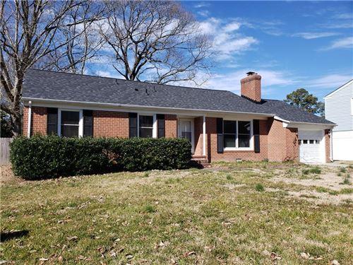 Photo of 503 Carters Grove CT, Hampton, VA 23663 (MLS # 10362976)