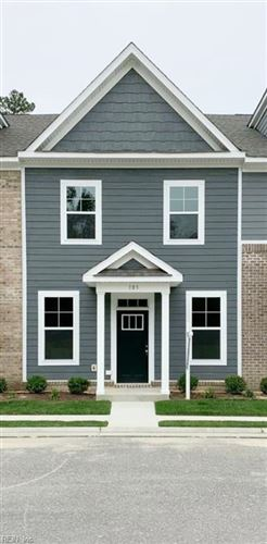 Photo of 103 Daybeacon ST, Yorktown, VA 23692 (MLS # 10345980)