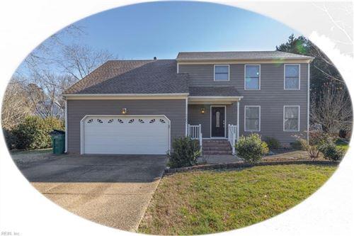 Photo of 3309 New Castle DR, Williamsburg, VA 23185 (MLS # 10357980)