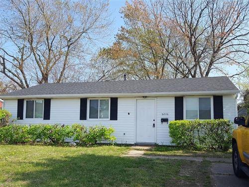 Photo of 2206 Andrews BLVD, Hampton, VA 23663 (MLS # 10370982)