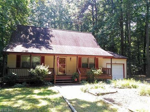 Photo of 5140 Hickory Fork RD, Gloucester, VA 23061 (MLS # 10332983)