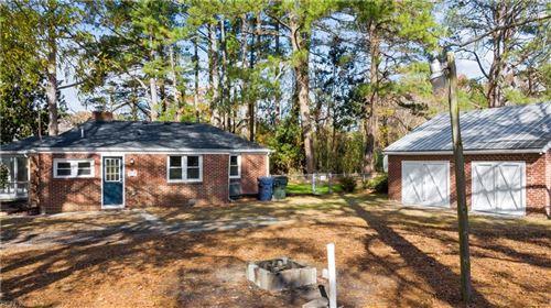 Photo of 6944 Crittenden RD, Suffolk, VA 23432 (MLS # 10351987)