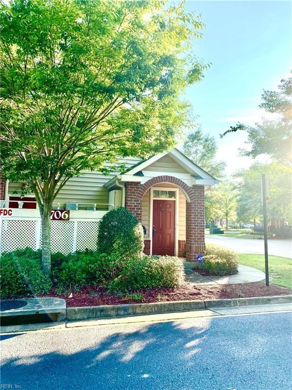 706 River Rock Way, Newport News, VA 23608 - MLS#: 10397990