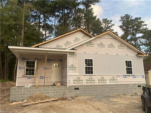 Photo of 14194 Bartlett CIR, Carrollton, VA 23314 (MLS # 10405996)